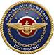 Naval Aim System Command Logo
